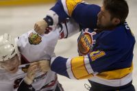 Rivermen to Host Inaugural Faceoff Field Trip
