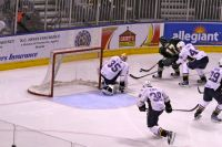 Blues Re-Sign Peoria's Top Goal Scorer