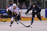 Blues Reassign Cracknell to Peoria; Recall Hensick