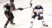 Adam Cracknell Returns to Rivermen