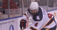 Rivermen to Start New Year In Milwaukee