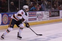 Evgeny Grachev Returns to Peoria