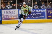 Rivermen Release Opening Night Roster