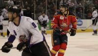 RIVERMEN ACQUIRE LAJUNEN FOR FORD