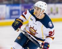 RIVERMEN ADD TREVOR LEWIS ON PTO
