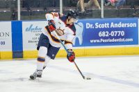 RIVERMEN SET FOR HEALTHY DOSE OF THUNDER