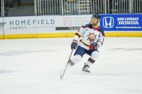 RIVERMEN TRAINING CAMP HITS THE ICE ON OCT. 14
