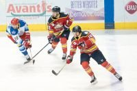 RIVERMEN HEAD TO THE BEACH FOR THREE GAMES THIS WEEKEND