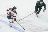 RIVERMEN LOSE KEY FORWARDS FOR A SECOND TIME