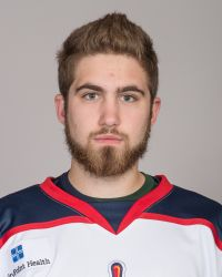 RIVERMEN TRADE TAMBLYN, GET MCGILL FROM FAYETTEVILLE