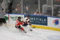 RIVERMEN CAPTAIN PROMOTED TO KALAMAZOO