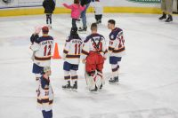 COLE RUWE NAMED RIVERMEN CAPTAIN