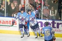 RIVERMEN CONCLUDE REGULAR SEASON IN FAYETTEVILLE