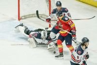 RIVERMEN OPEN PLAYOFFS AGAINST SZABADOS, COLUMBUS