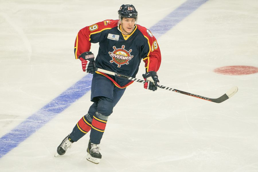 MISSISSIPPI SCORES 2 SHORTIES TO DOWN RIVERMEN